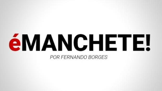 Vídeo: É Manchete!