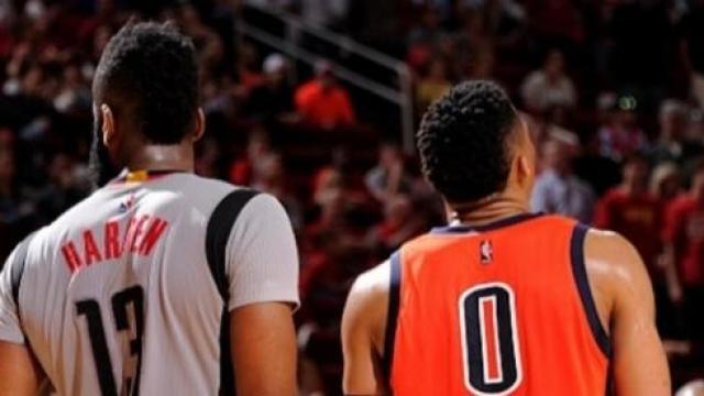 Video: Los Rockets controlan a Westbrook y logran su pase a la siguiente ronda