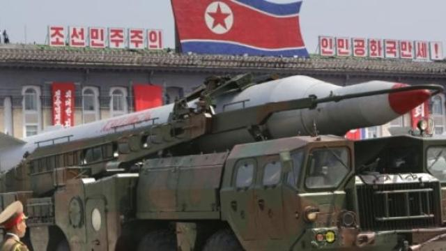 USA obsession with North Korea and not opposing China is difficult to explain [VIDEO]