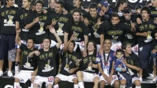 Video: Pachuca campeón de Liga de Campeones CONCACAF 2017