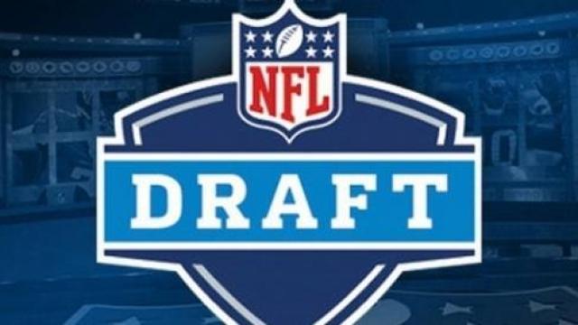 Video: NFL Draft 2017, parte 1 de 3, completo