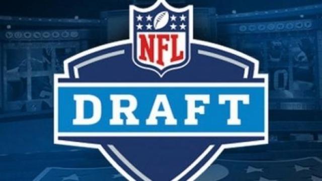 Video: Draft 2017 de la NFL, tercera parte