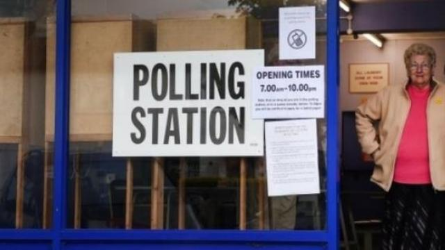 The General Election 2017 - week two [VIDEO]