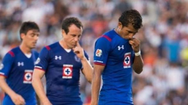 Video: La triste realidad de Cruz Azul