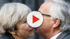 Disastrous Dinner - Can Britain have its cake and eat it in Brexit negotiations? [VIDEO]