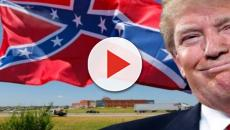 So, President Trump! Exactly what Civil War? [VIDEO]