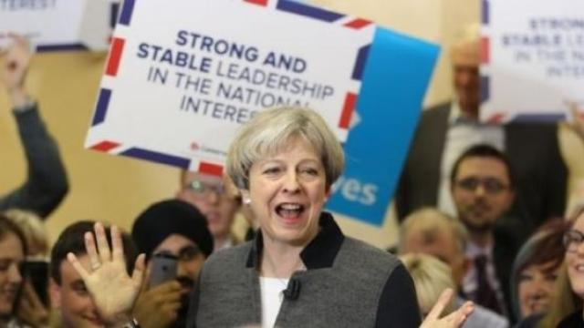 Tories slaughter the opposition in local elections [VIDEO]