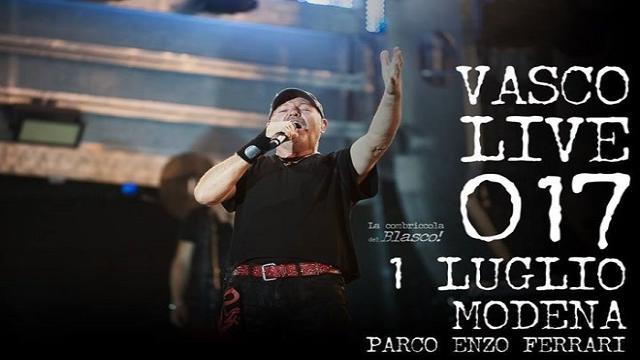 VIDEO: Concerto Vasco Rossi 1° luglio live su Raiuno? Ecco la decisione