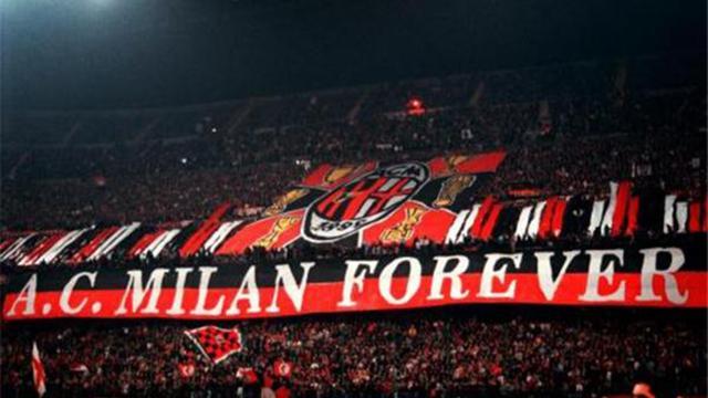 Locura total al interior del AC Milan