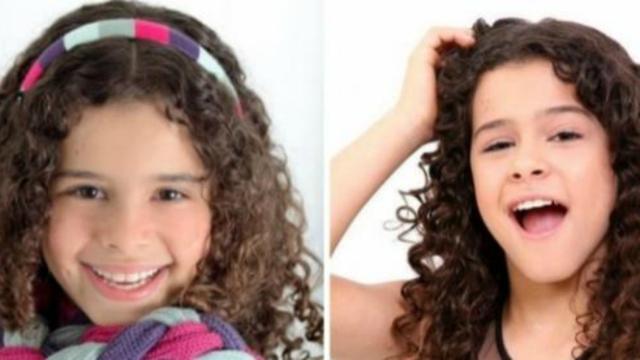 Com apenas 12 anos, ex-Chiquititas, Gabriella Saraivah ostenta namoro na web