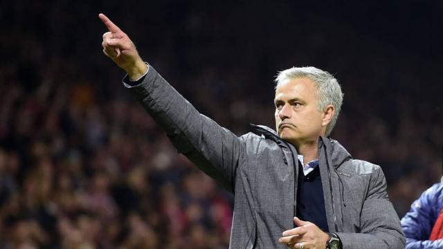 Mourinho interesado en un mexicano, entérate de quien se trata