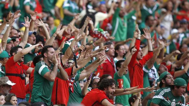 Eh, 'pu…nto' final: FIFA pone ultimátum a la afición mexicana