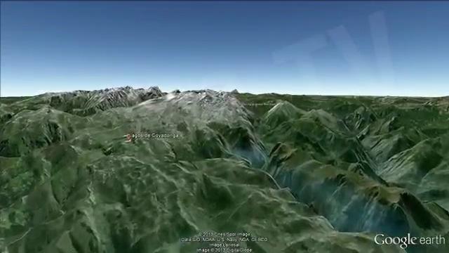 Los misterios de la ermita de San Bartolomé en el Cañón del río Lobos