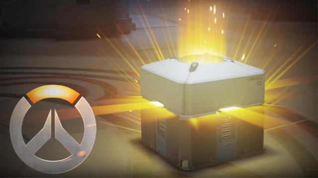 'Overwatch': Hoarding loot boxes pointless, reminds Blizzard