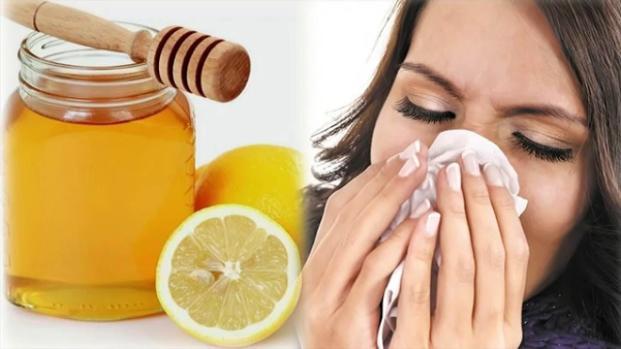 Remedios naturales para evitar la tos