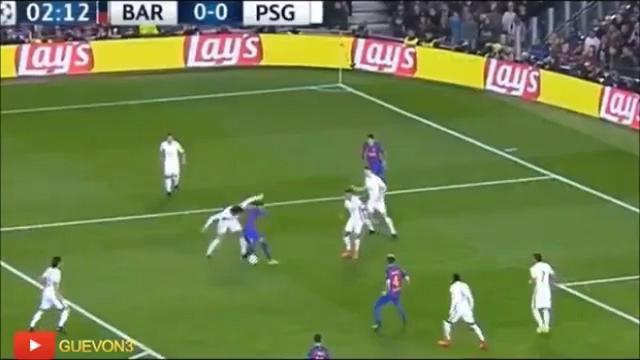Contundente ultimatún del PSG al Barça