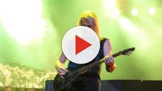 Vídeo: Deep Purple, 50 anos de sucessos e várias alterações na banda