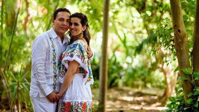 ¿Quién es Carol Victoria Urbán Flores, la tercera esposa de Cristian Castro?