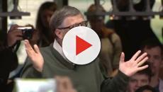 Bill Gates crea el 'superplátano dorado'