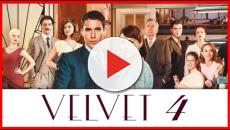 VIDEO: Velvet 4: spoiler secondo appuntamento