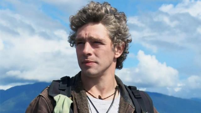 'Alaskan Bush People' spoiler: New leak shows Matt wasn't alone during explosion