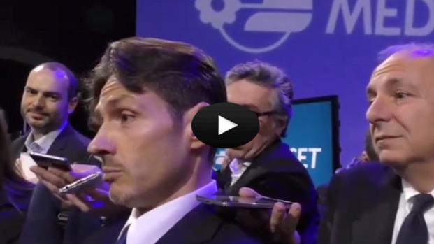 Diritti TV, lo sfacelo del calcio: Mediaset batte in ritirata?