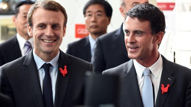 Paris 2024 mise sur un important soutien politique
