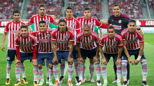 Así lucirá Chivas en la próxima temporada