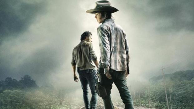 'The Walking Dead' : le tournage de la saison 8 interrompu !