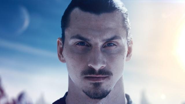Zlatan Ibrahimovic no jugará en Manchester United