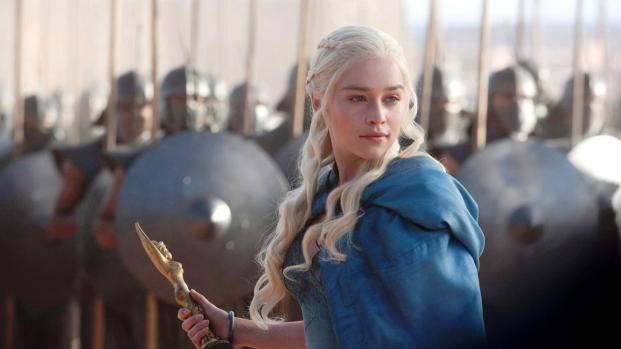 Game of Thrones : Apprendre le haut valyrien sera bientôt possible !