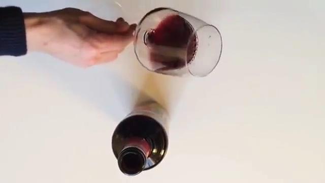El vino tinto es la medicina de los dioses