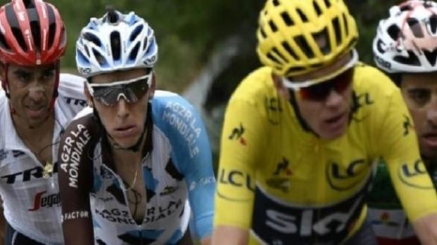 Tour de France : Romain Bardet peut-il gagner ?