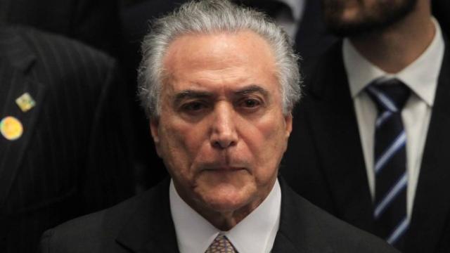 Temer declara 'guerra' à Globo; deputados querem cassar concessão da emissora