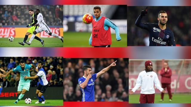 Grandes jugadores de Europa que estarían dispuesto a cambiar de club