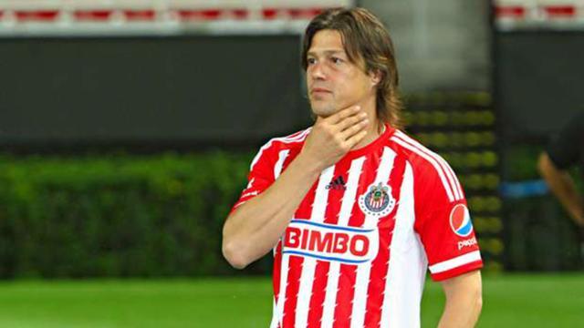 Un cambio, un argentino, con la esperanza de un conjunto Mexicano