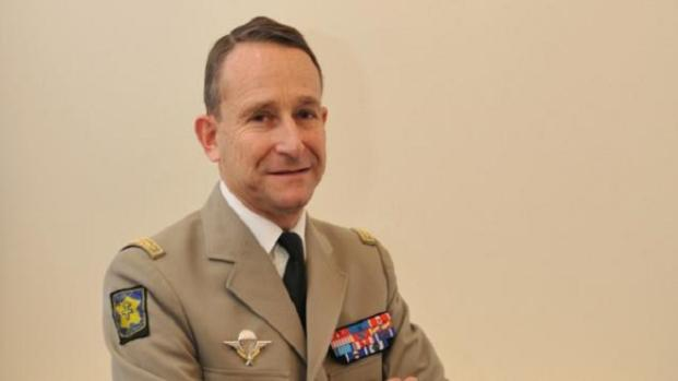 Qui est le Général Pierre de Villiers ?