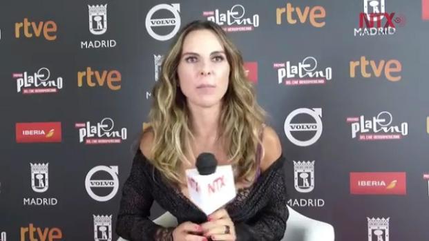 Kate del Castillo teme volver a México