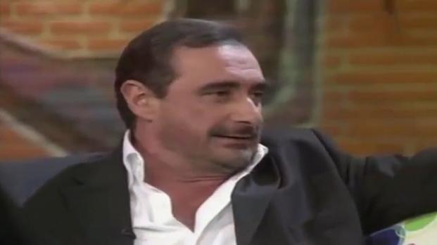 Herrera afirma que Blesa le concedió una entrevista