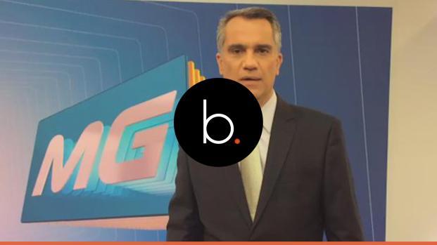 Luto no jornalismo: morre âncora da Globo e Chico Pinheiro chora morte de amigo