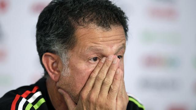 ¿Osorio se tiene que ir? Fracaso de México