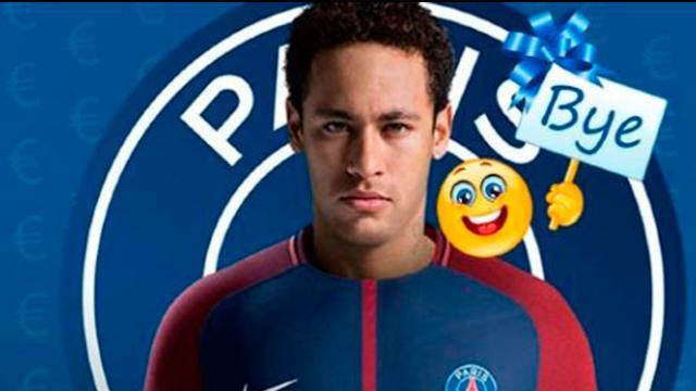 El equipo de miedo que armaría el FC Barcelona si se va Neymar