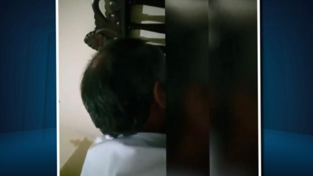 Padre estupra coroinha na igreja e vídeo mostra tudo: 'Bota a linguinha aqui'