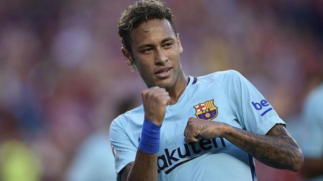 Radio Monte Carlo: Neymar será del PSG lunes o martes