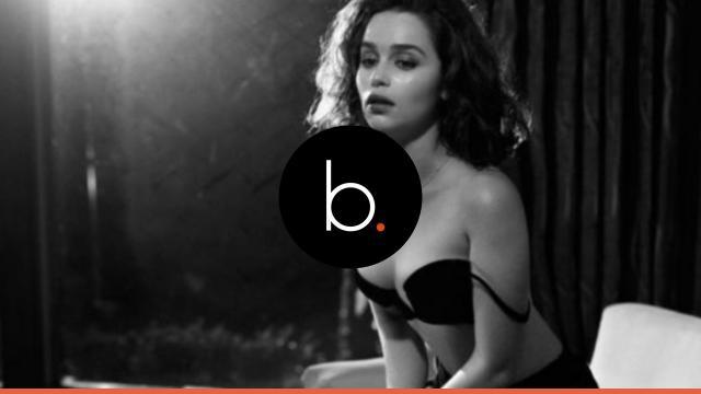 Game of Thrones : Emilia Clarke évoque ses scènes de sexe