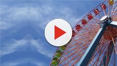 Brinquedo assassino arremessa pessoas e mata um em parque de diversões; Vídeo