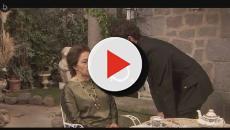 Video: Anticipazioni Il segreto fino al 5/08: nozze in pericolo e innocente