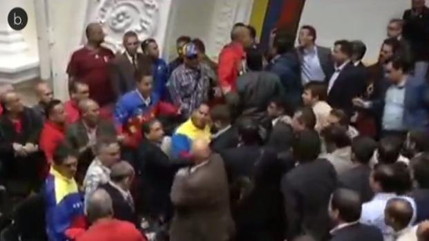 Maduro pide el voto para la Asamblea Nacional Constituyente (ANC)