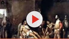 Un tesoro azteza podría estar en el Pirineo