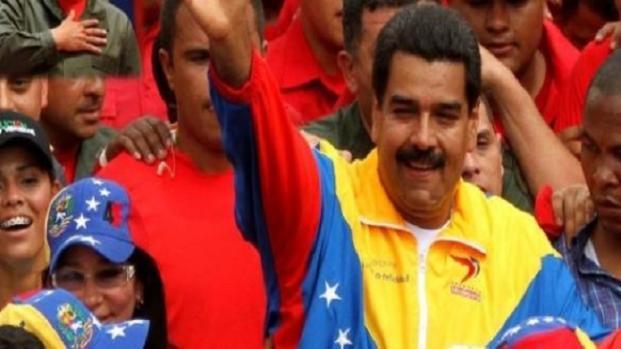 Qui est Nicolas Maduro, le président vénézuélien ?